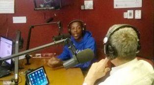 Radio Veritas Interview with CYNESA