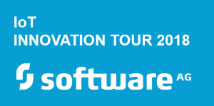 Software AG IoT INNOVATION TOUR 2018