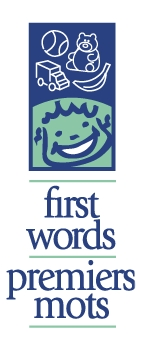 first words logo
