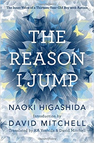 the reason I jump book cover