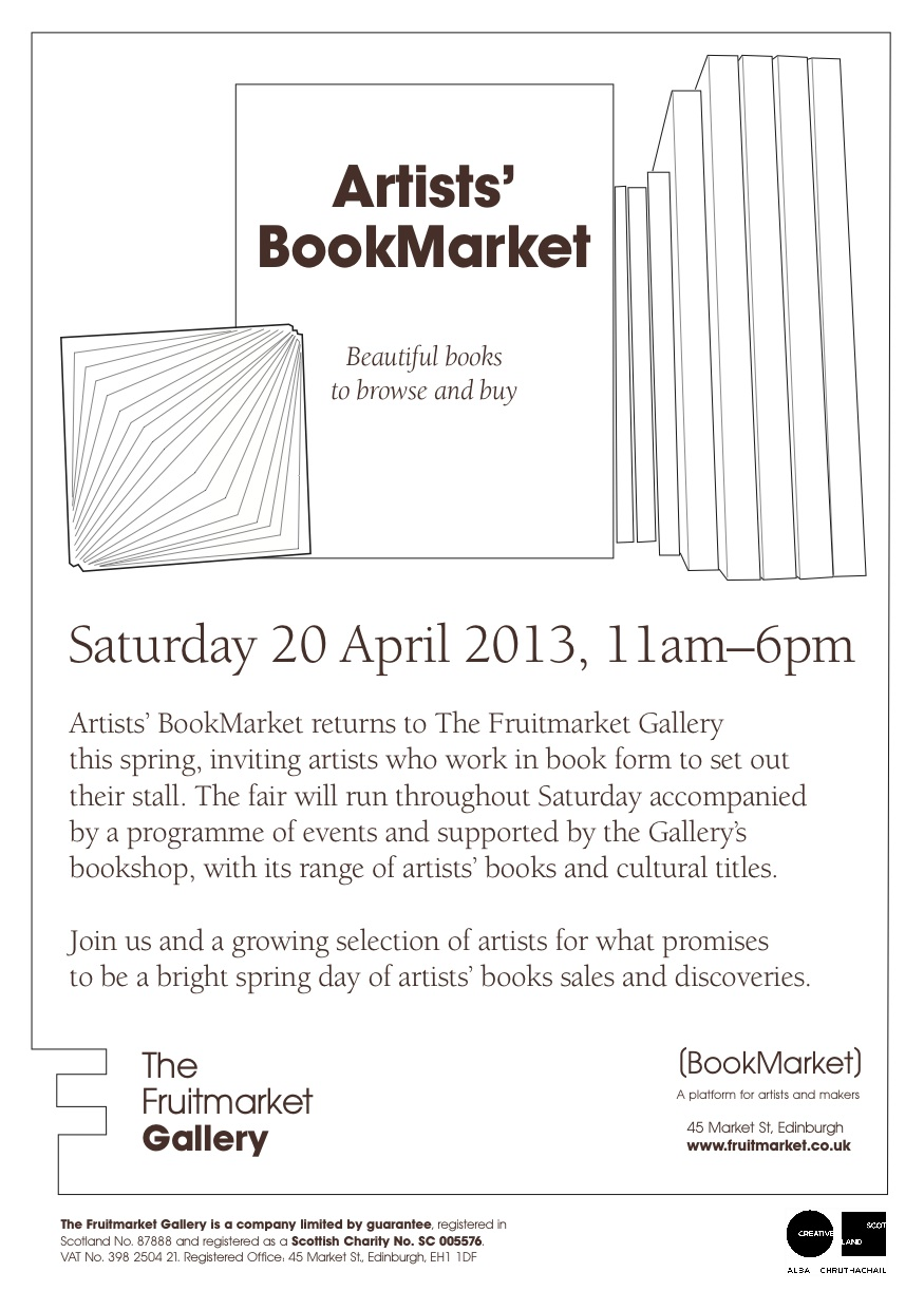 Artists' BookMarket