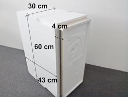 Rohbauset - Box