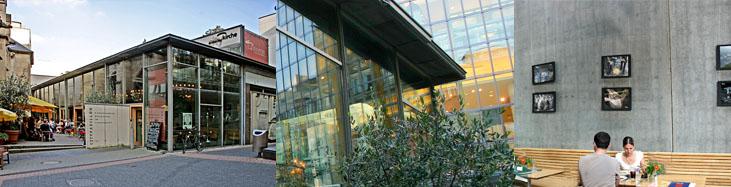 Café Stanton i Köln