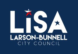 Lisa Larson-Bunnell | City Council |