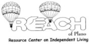 REACH of Plano logo