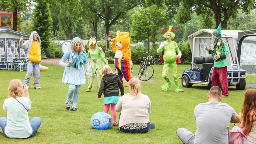 De 5 leukste campings in Nederland voor kinderen