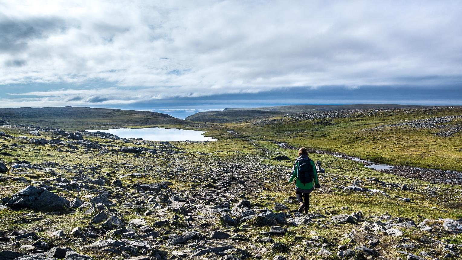 5 onvergetelijke hikes in Noorwegen