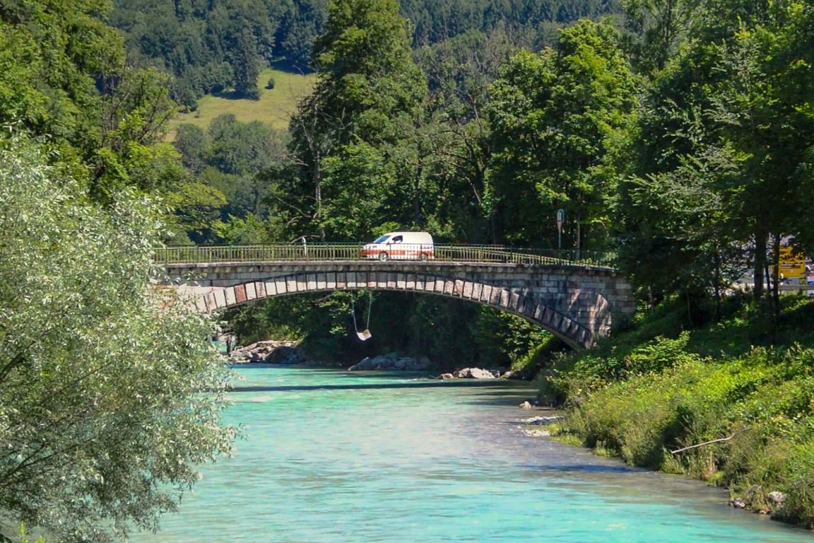 Waarom naar Oostenrijk met de camper?