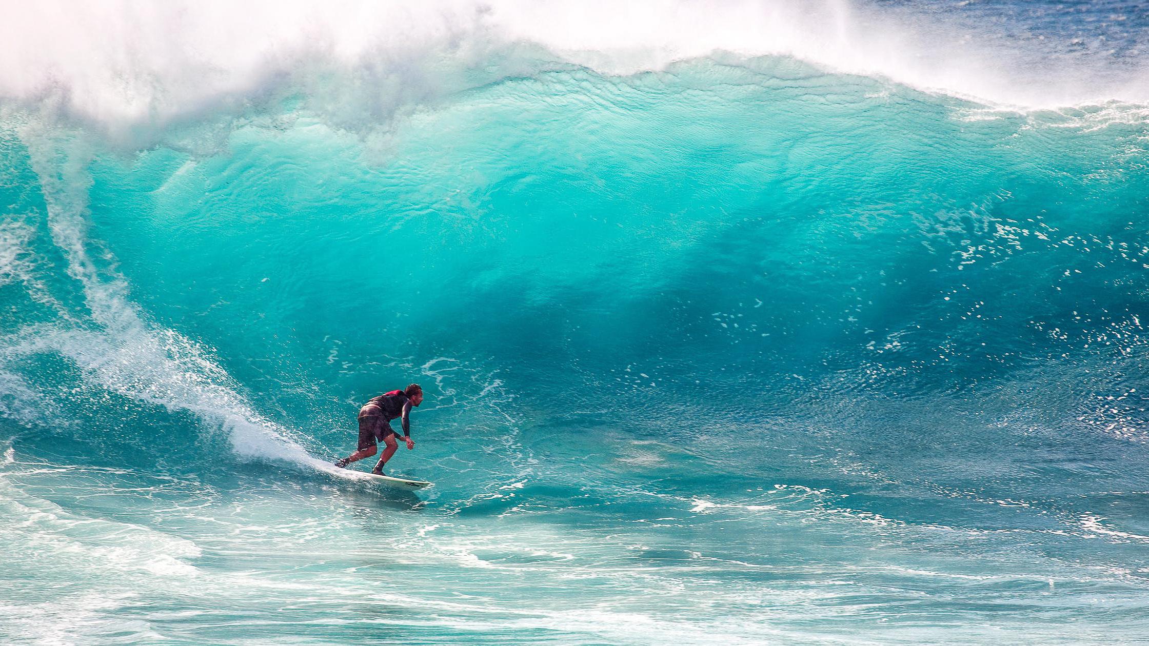 De 5 mooiste surfspots in Portugal
