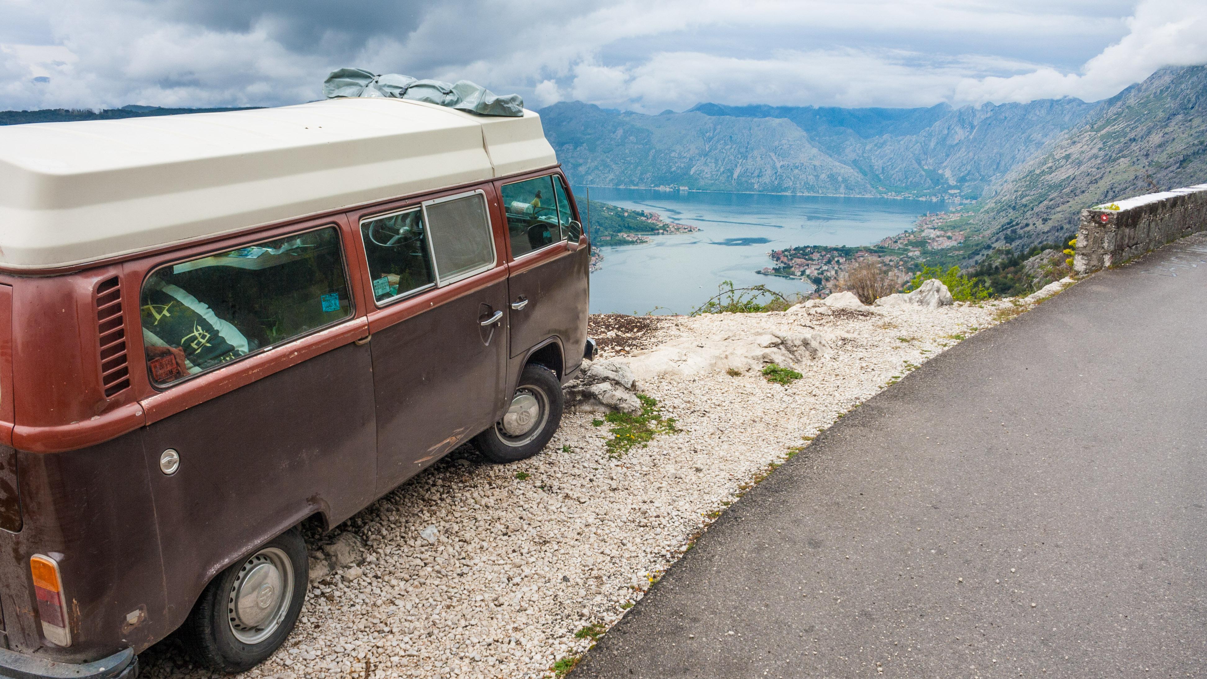 De mooiste routes voor je vakantie