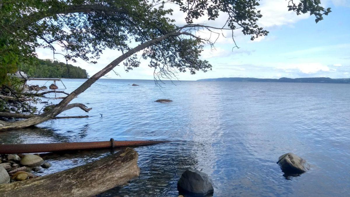 Onvergetelijke reis door Zweden