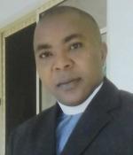 Fr. Wilfred