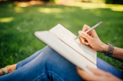 Summer 2017 Writing Workshops