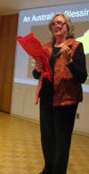 Margaret Broadbent