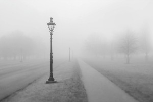 The Lamppost