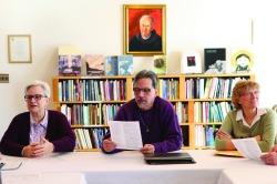 Resident Scholars