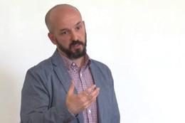 Anthony Siegrist, scholar