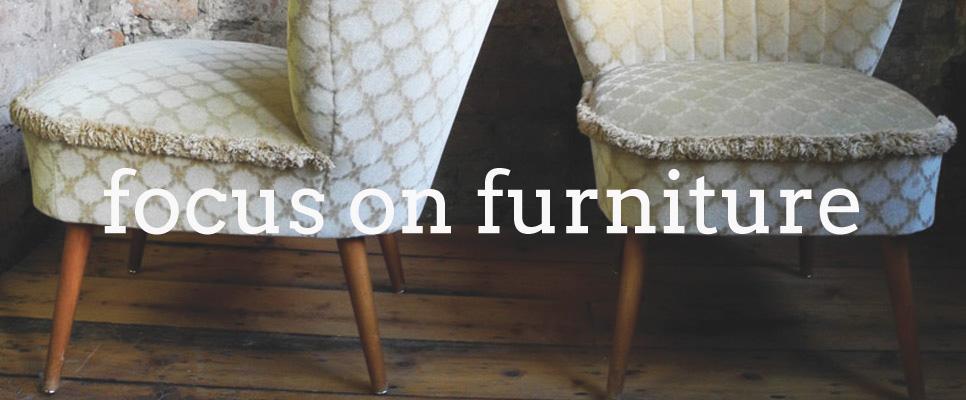 Boudoir Chairs