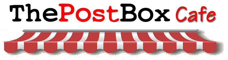 The Post Box Cafe, Chorlton