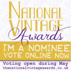 national vintage awards nominee