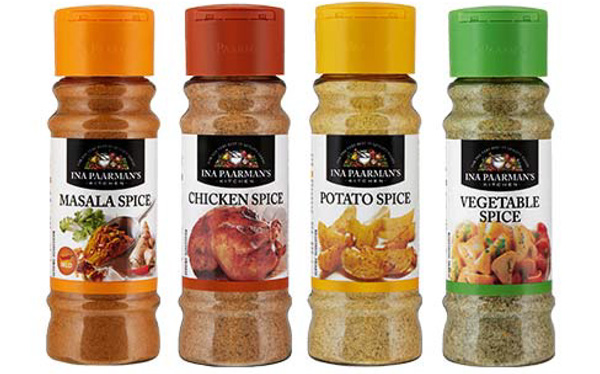 Spices 200ml