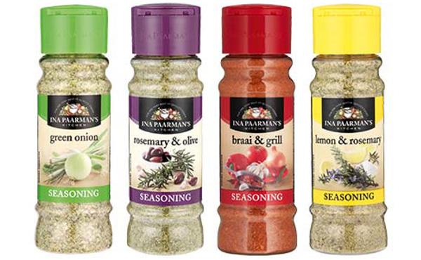 Seasoning 200ml