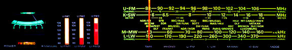 Radio dials are cool. Can't see it? Click harder!