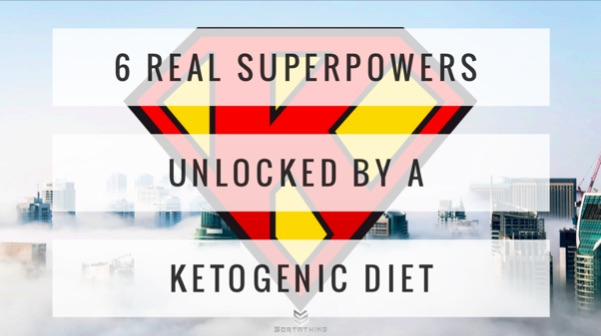 Secret Keto Superpowers
