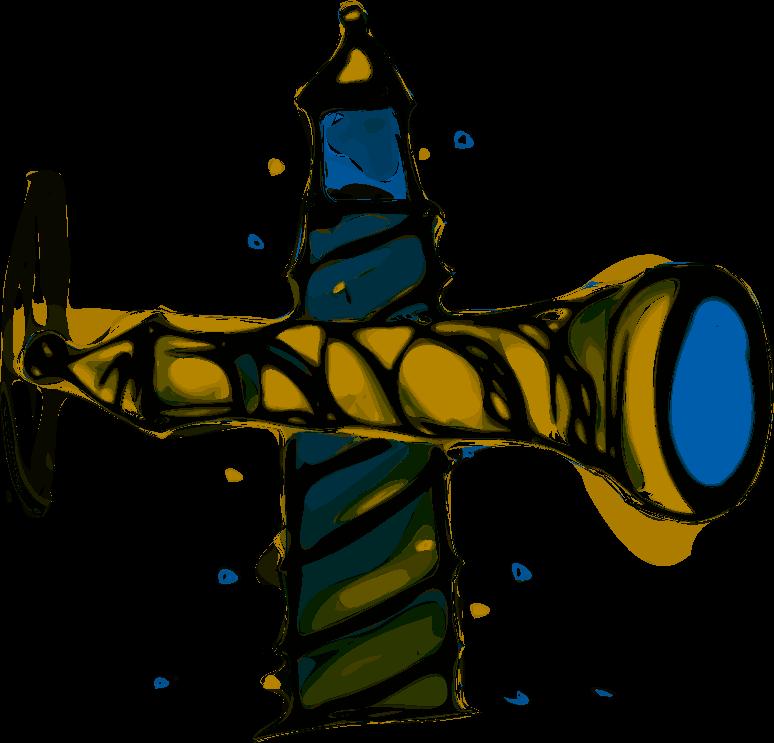 spyglass-lighthouse logo