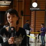 Euronews report on Movie 2016