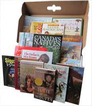 Canadian Natives All-inclusive Bundle