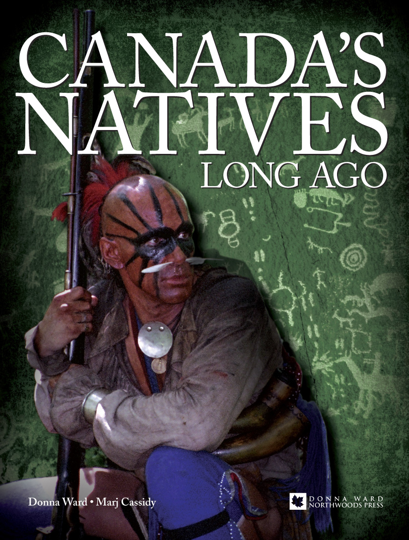 Canada's Natives Long Ago