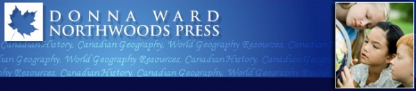 Donna Ward-Northwoods Press