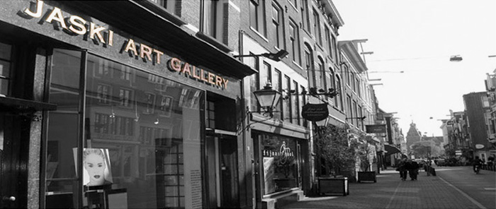 Jaski Art Gallery