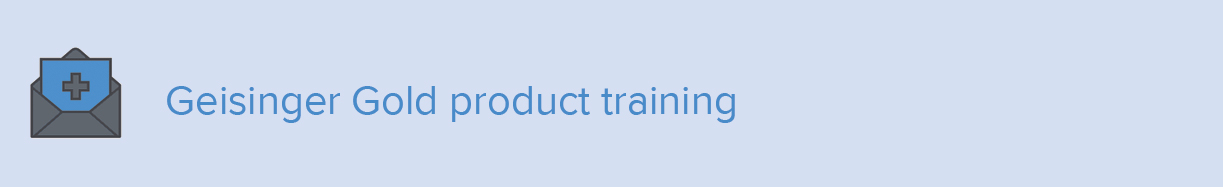 Product training release on August 6