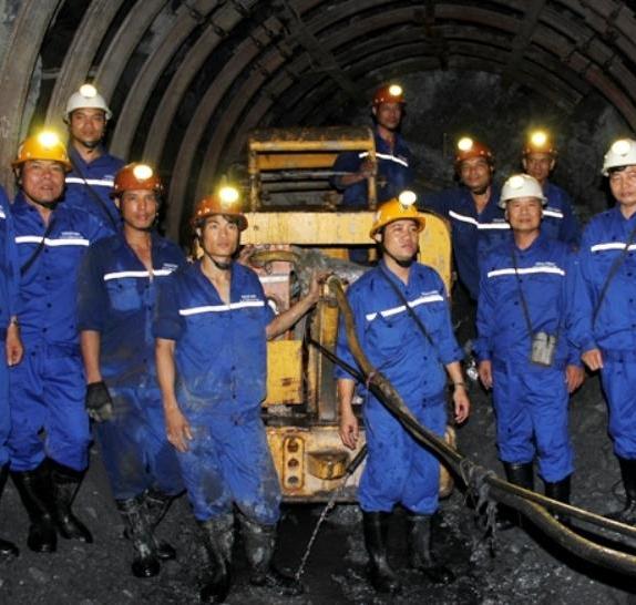 Vietnam Mine
