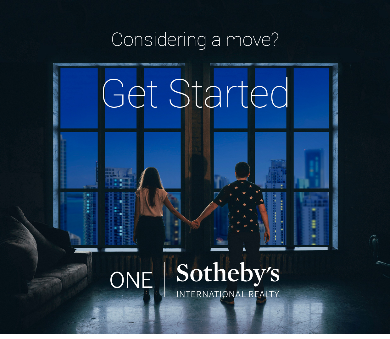 Considering a move?