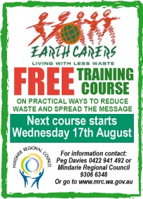 Northern Earth Carers Course