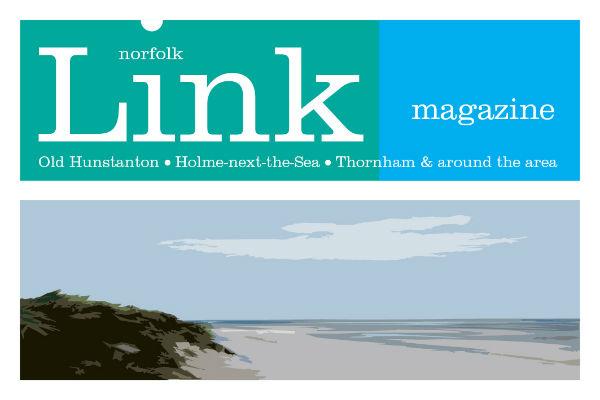 Norfolk Link Magazine