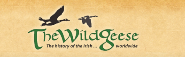 TheWildGeese Newsletter