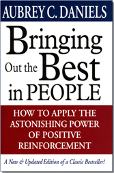 Bringing Out the Best in People book
