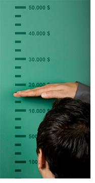 Measure and Reward