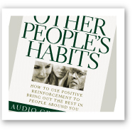 Other People's Habits Audio Book