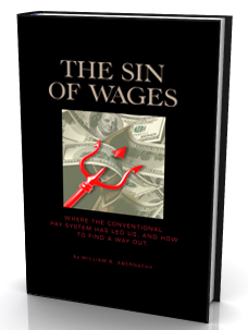 Sin of Wages chapter download