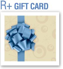 R+ Gift Card