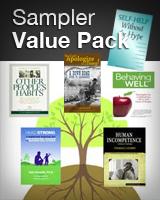 Library Sampler Value Pack