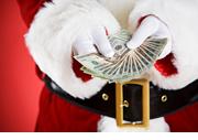 Santa & Year-End Bonuses