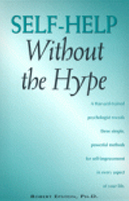 Self-Help Without the Hype