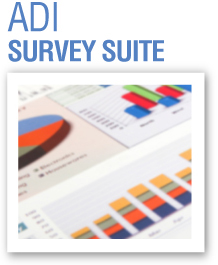 ADI Survey Suite