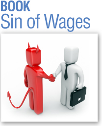 Sin of Wages